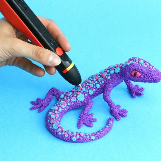 Polaroid Play+ 3D Pen Bundle – Only at Menkind