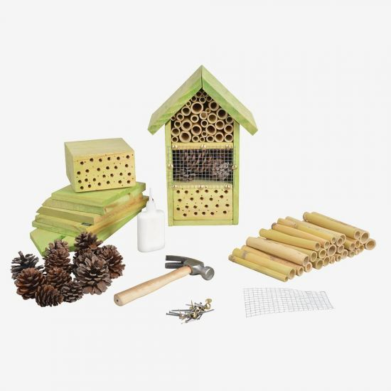 D.I.Y. Insect Hotel – FSC Certified