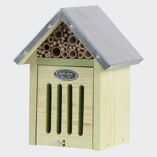 Bee and Butterfly Insect Hotel – Small