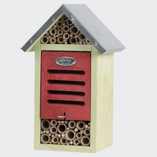 Bee and Butterfly Insect Hotel – Medium