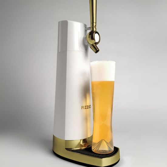 Fizzics DraftPour Pub Special - Only at Menkind!