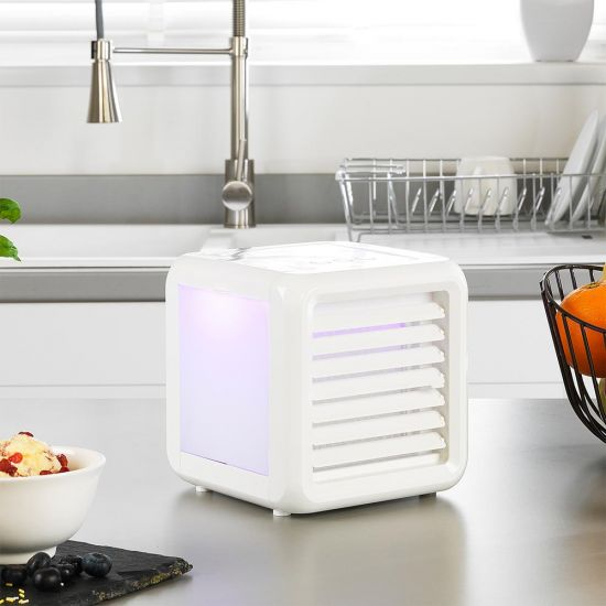 Beldray Ice Cube Air Cooler Plus