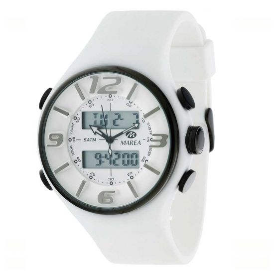 Anadigi Chronograph Watch B35214/10