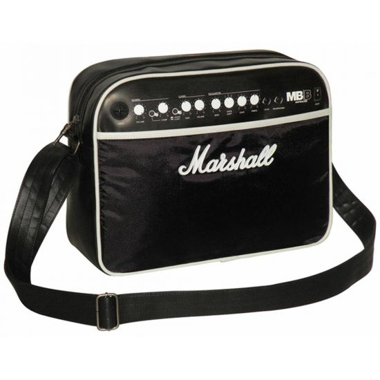 Marshall Bass Amp Shoulder Bag