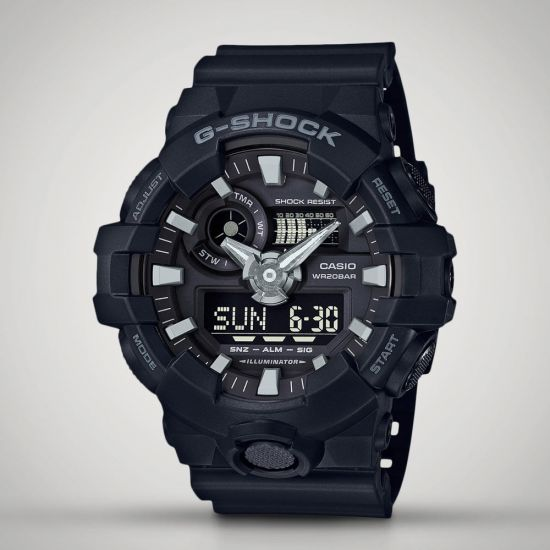 Casio G-Shock GA-700 4