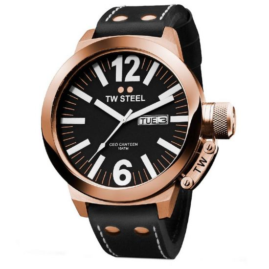 Canteen Mens Watch