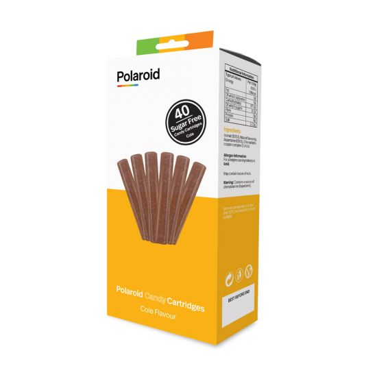 Cola Polaroid Candy Cartridges for Candy Play 3D Pen