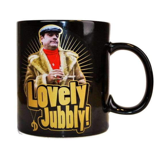 Del Boy Lovely Jubbly Mug