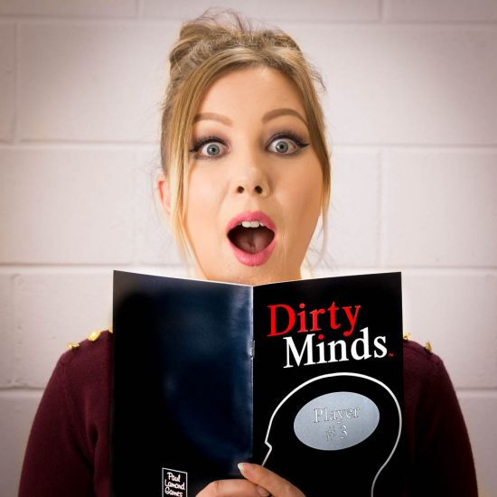 Dirty Minds 1