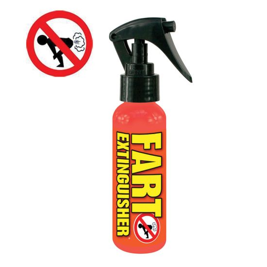 Fart Extinguisher 1