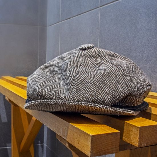 Peaky Blinders Wash Bag