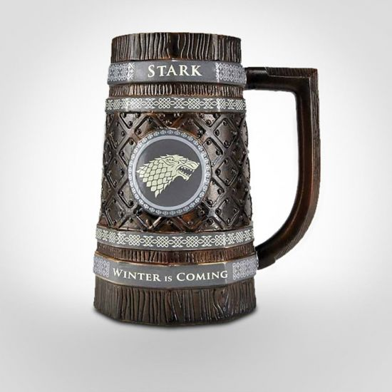 Game of Thrones Stark Stein 1