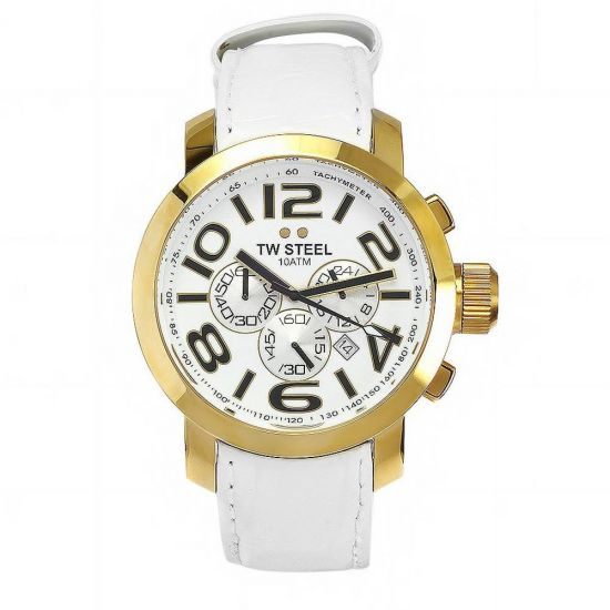 Chronograph Mens Watch TW55