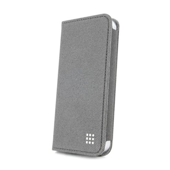 Grey Folio Case for iPhone 5