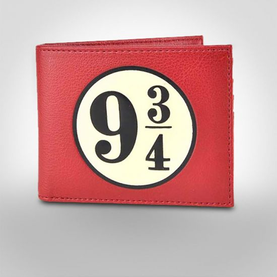 Harry Potter Platform 9 3/4 Wallet 1