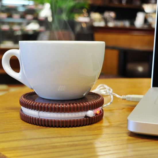 Hot Cookie USB Cup Warmer 2