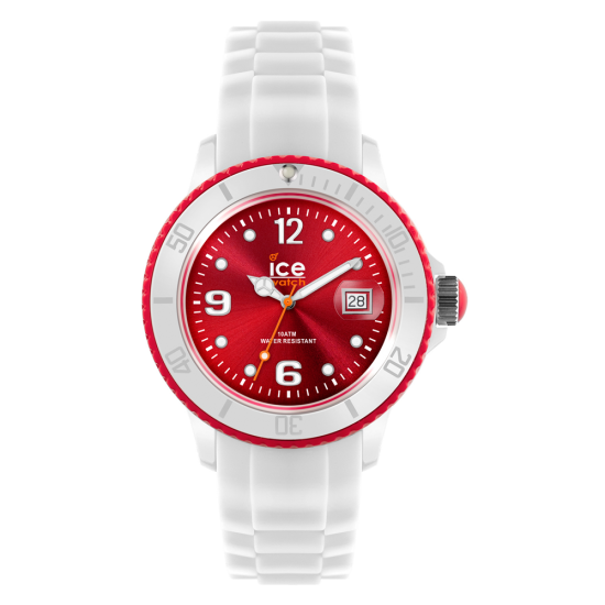 ICE White Watch