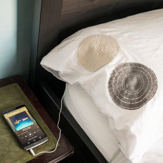 iMusic Pillow 0
