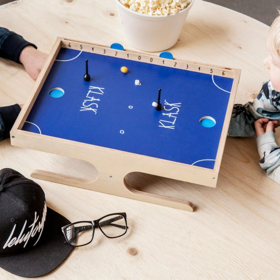Klask Table Game Lifestyle Image