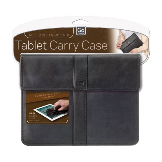 Mini Tablet Carrying Case