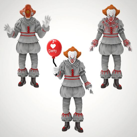 it-action-figures-on-white-background