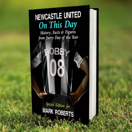 Newcastle on this Day Book 1