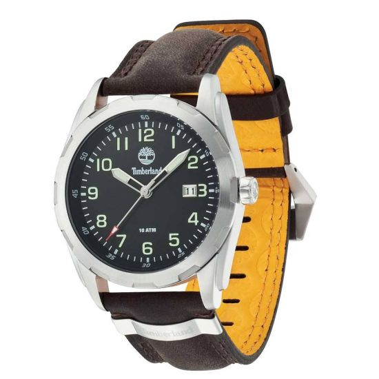 Mens Watch 13330JS/02B