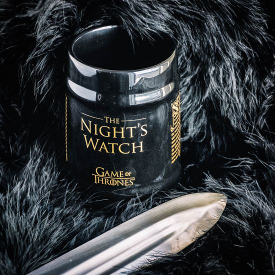 Night's Watch Stein 2