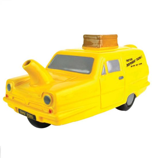Only Fools and Horses Teapot