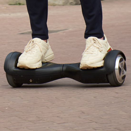 Oxboard One-T Hoverboard - lifestyle