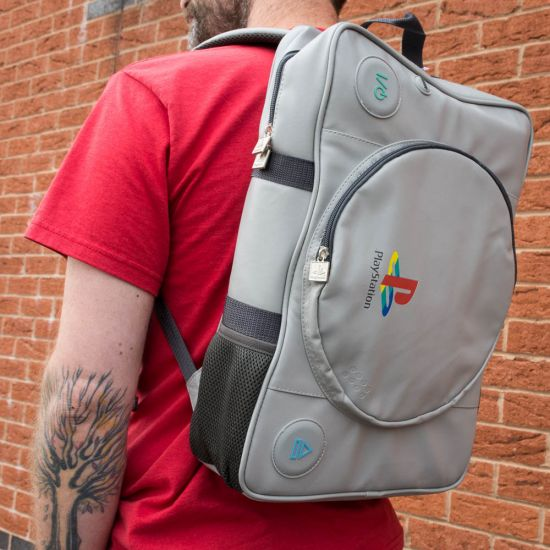 PlayStation Backpack 1