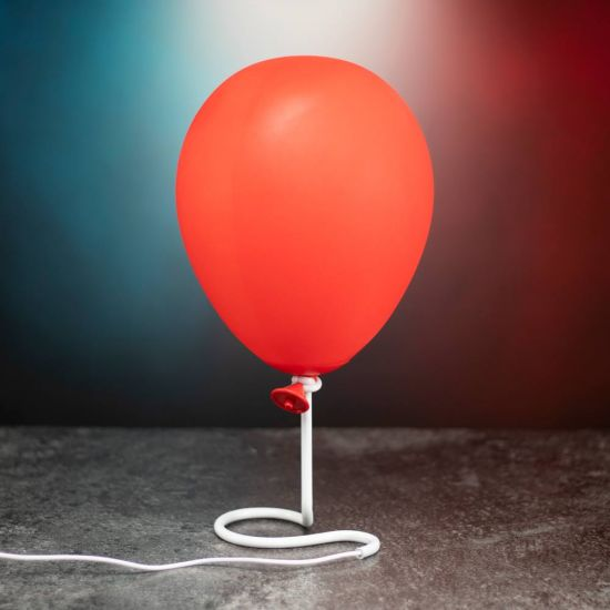 IT balloon light