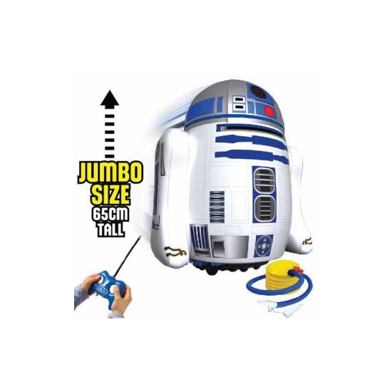 R2-D2 RC Inflatable