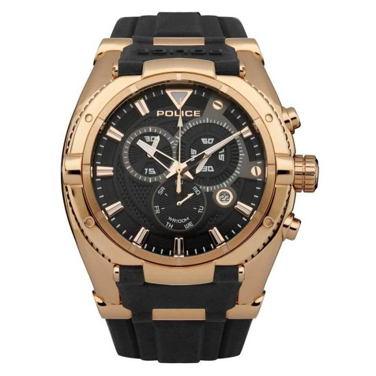 Raptor Mens Watch