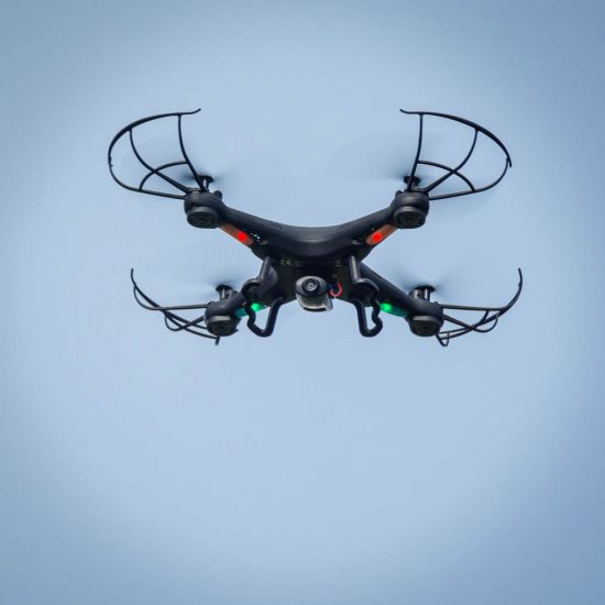 RC Tech Drone With Camera 2