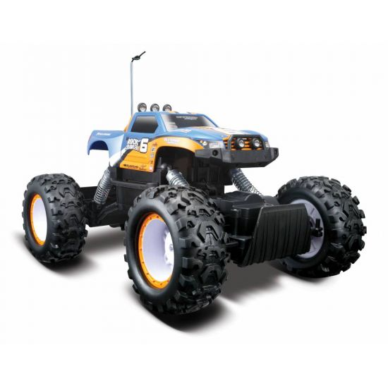 Rock Crawler RC Truck