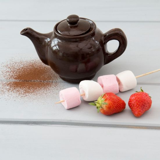 Chocolate Teapot lifestyle