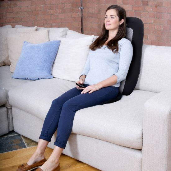Shiatsu Heated Back Massager