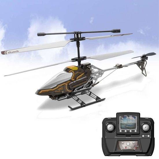 Sky Eye RC Helicopter