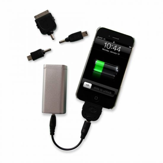 Smartphone Emergency Chargerr