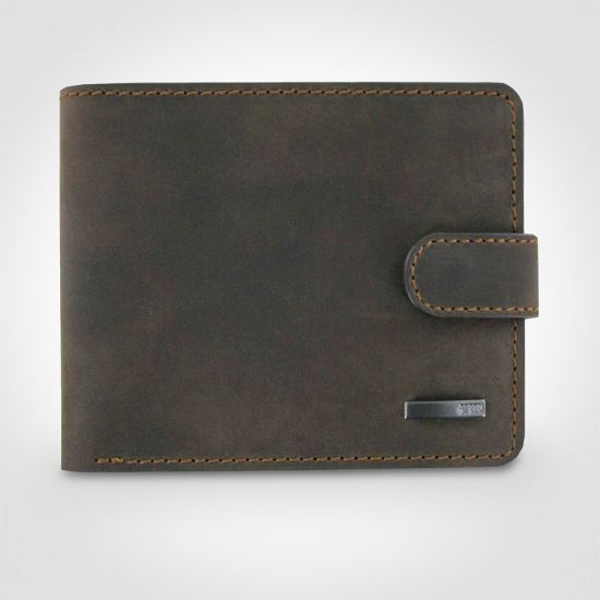 Storm Newport Wallet Brown
