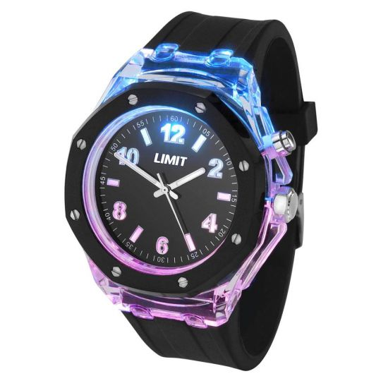 Strobe Black Watch 5445.57