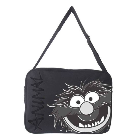 The Muppets Animal Messenger Bag
