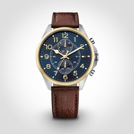 Tommy Hilfiger Dean 1791275 Watch 1