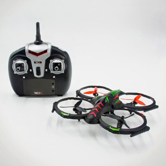 RED5 Virtually Indestructible Drone