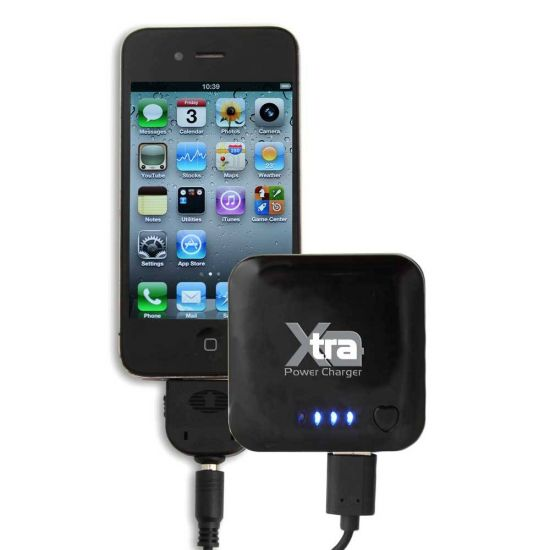Xtra Phone Charger