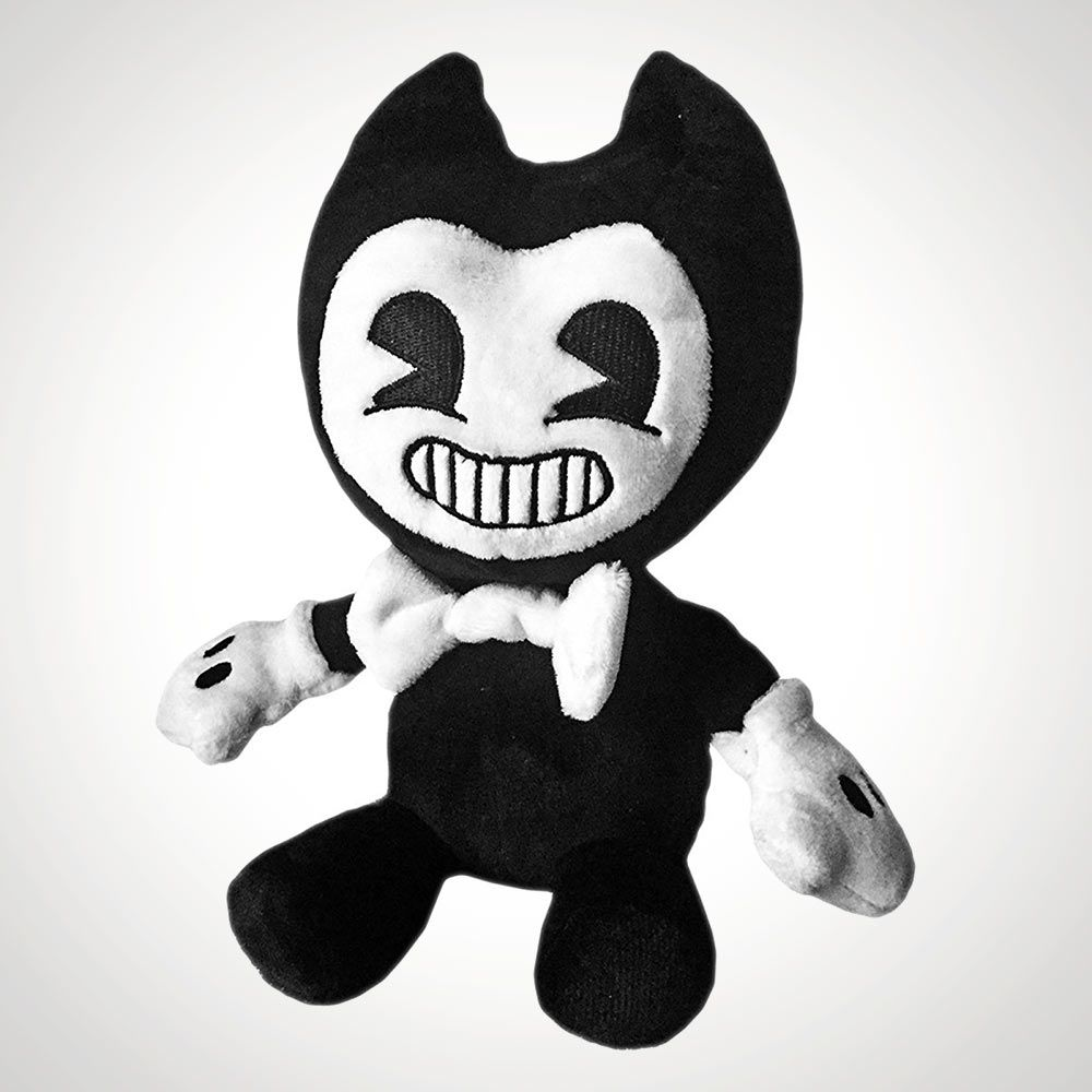 Bendy And The Ink Machine Collectible Plush - Bendy