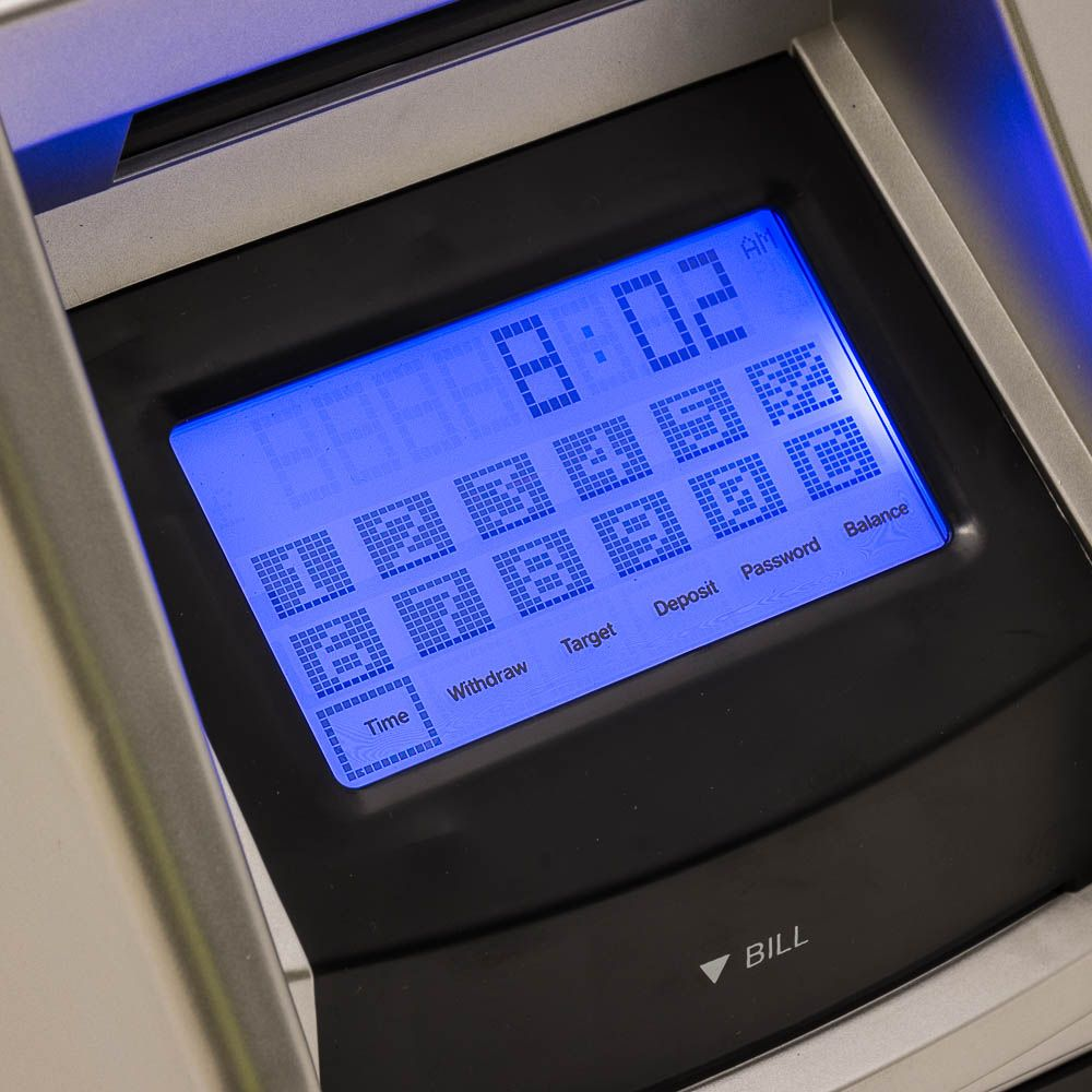 Home ATM Touch Screen Bank - Makes Saving Easy! | Menkind