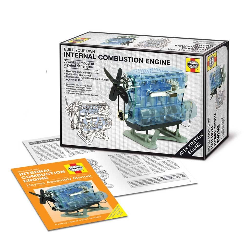 ... Build your Own Engine 3 ...