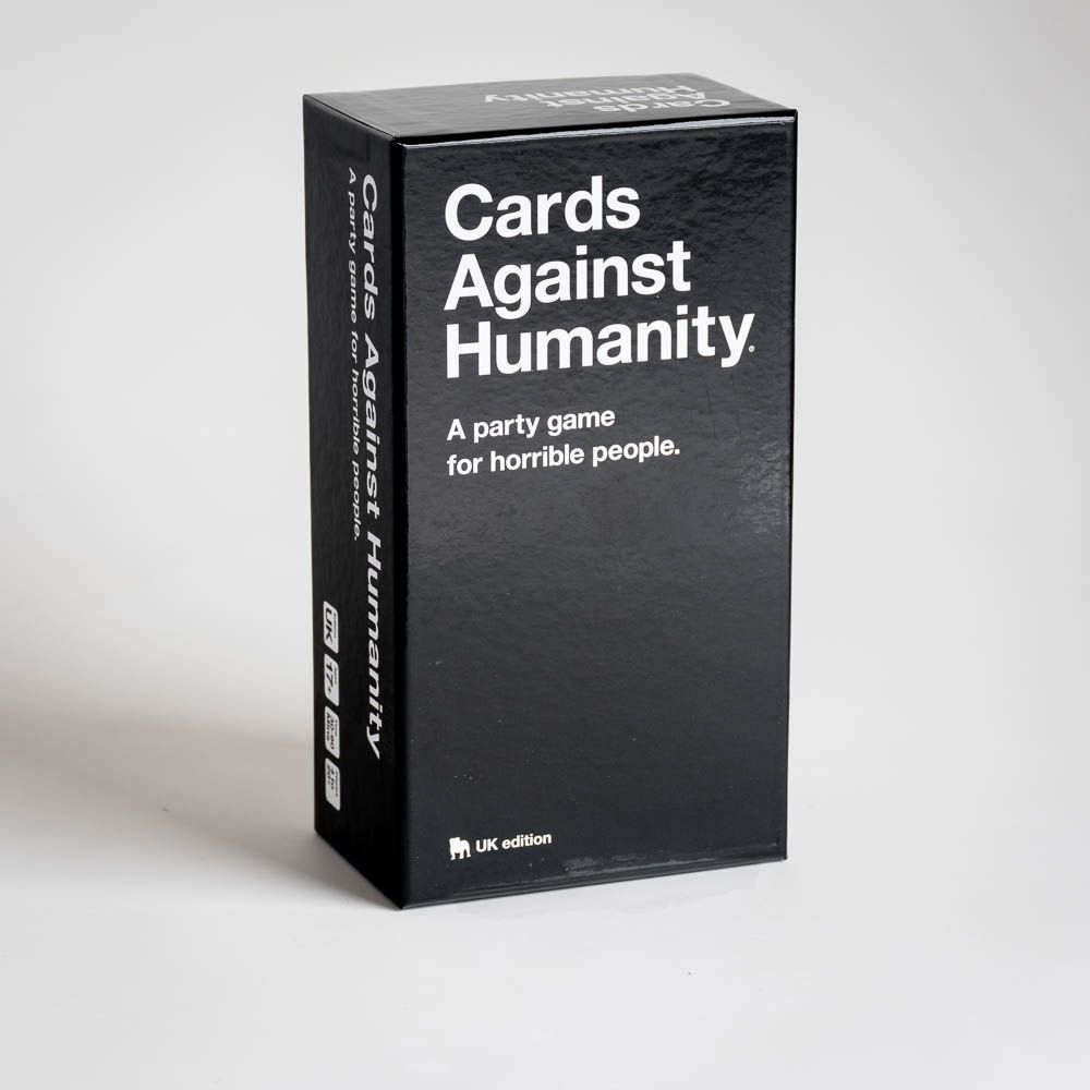 Cards Against Humanity | Menkind